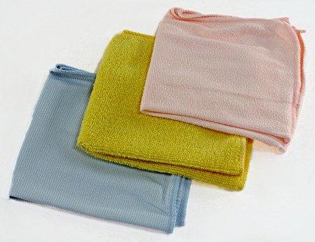 Chłonne Kinghoff KH 2113 ścierki ręcznik z mikrofibry kuchenne