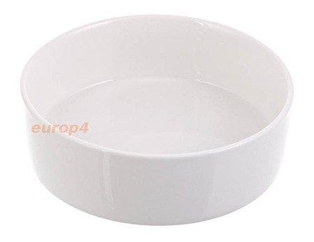 Cukiernica Mondex HTNC5790 pojemnik Porcelana + łyżeczka kpl