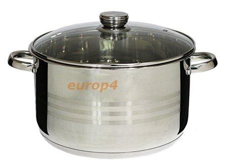 Garnek Edenberg EB 3021 pojemność 14.9 L