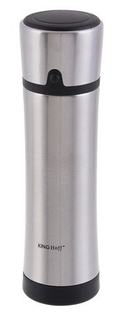 Kubek termiczny KingHoff KH 1187 termos pojemnik bidon 350 ml