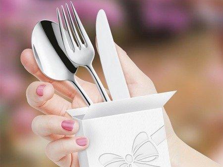 Łyżeczka do restauracji Austin 1410 Amefa do kawy herbaty 1 szt na wesela