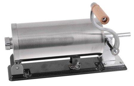 Nadziewarka Edenberg EB 3195 wsad 3 kg maszynka mięsa kiełbasy szpryca