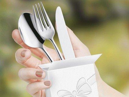 Nóż stołowy do restauracji Amefa Chopin 8420 1 szt na wesela