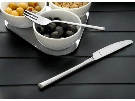 Nóż stołowy do restauracji Amefa Metropole 1170 1 szt na wesela