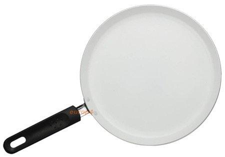 PATELNIA ceramiczna indukcyjna do naleśników Kitchen King KK 2579 24 cm