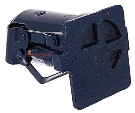 Podnośnik Boxer BX 445 hydrauliczny słupkowy Lewarek 12 Ton