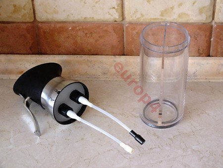 Spryskiwacz BrunHoff BH 4743 na do oleju ocet 2w1 dozownik