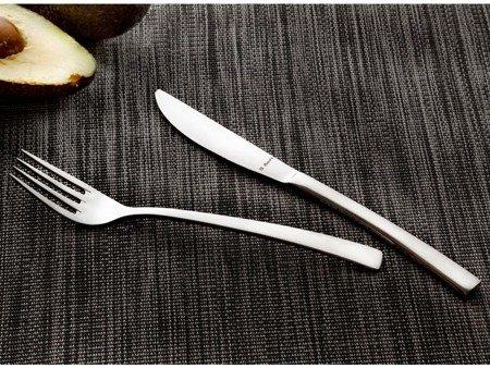 Sztućce obiadowe Amefa Aurora 9065 5 elementów dla 1 osoby 18/10