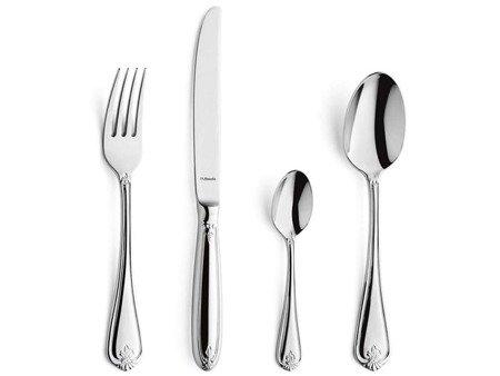 Sztućce restauracyjne obiadowe Amefa Duke 5280 4 szt/1os zastawa stołowa