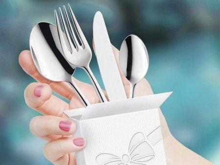 Widelec stołowy do restauracji ciężki Amefa Duke 5280 1 szt na wesela