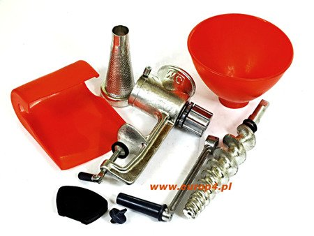Wyciskarka KH 2202 / 7210 maszynka do pomidorów soku owoców