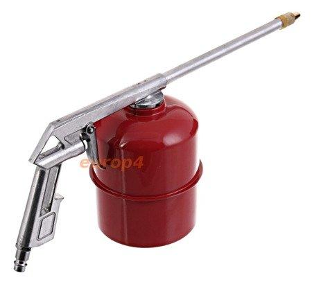 Zestaw Lakierniczy Onex OX 1021 Pistolet Ropownica Wąż 5 elementów